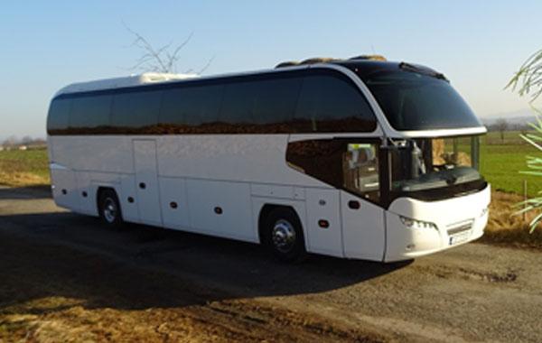 Neoplan N1216 Cityliner